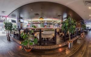 Ресторан Абица Банкетный зал Абица 0