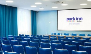 Park Inn by Radisson Sochi City Centre Америка 0
