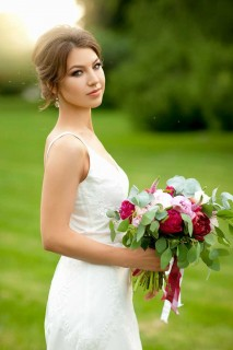 Фотографы Ольга Никитина и Александр Балашов Свадебная фотосъемка 0