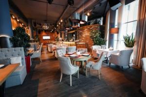 Restaurant & Bar «MOST» Банкетный зал 0