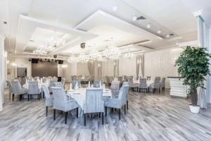 Mer Hall  Банкетный зал с открытой террасой 0