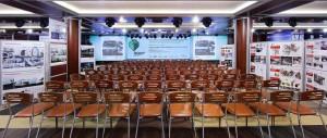 EVENT-ХОЛЛ «ИнфоПространство»  Зал для конференций 0