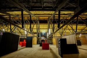 Industrial-лофт JOKER Лофт с высокими потолками 0