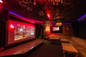 Karaoke Royce Малый зал караоке 0