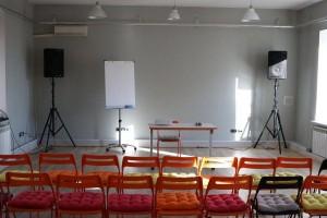 Laba Конференц-зал в коворкинге 0