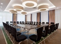 Four Points by Sheraton Kaluga Зал Вектор 3 0