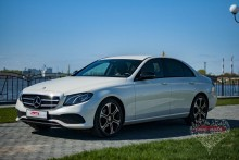 Love Avto Mercedes-Benz Е213 0
