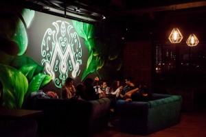 Мята Lounge Марьино Сетевая кальянная с авторской кухней 0
