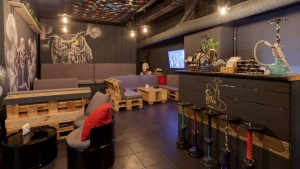 Lounge Owl Lounge Stars Air 0