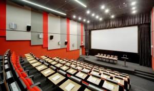 Гостиничный комплекс Адлер (4 звезды) Стравинский кинозал 0
