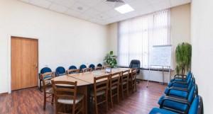 Гостиница Останкино Комната для переговоров 0