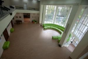 """Культурный центр """"Зодчие"""" Событийная площадка в районе Кунцево 0"""