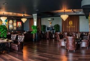 Барвиха lounge Рублевка Lounge на Рублевке 0