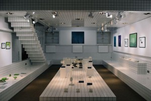 Художественная галерея ARTIS GALLERY 1-й этаж Галереи 0