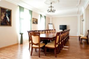 Гостиница Ижора Небольшой зал для конференций 0