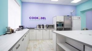 COOKODEL STUDIO – кондитерская студия в Москве Кулинарная студия 0