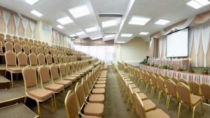 Когресс-центр Тульского Дома науки и техники Конференц-зал № 2 0