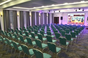 Отель Абакан Conference 0
