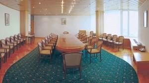 Арбат-Экспо Переговорная комната 0
