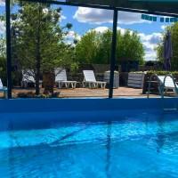 Silverpool Зал для мероприятий с бассейном 0