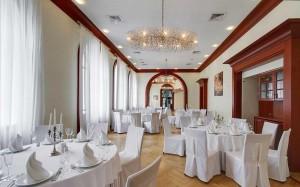 Ассамблея Ресторан в историческом центре Петербурга 0