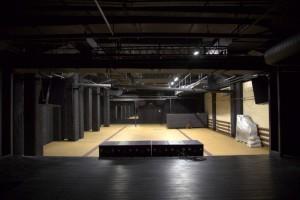 Blackout Большой зал со сценой 0