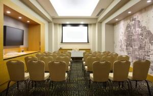 Radisson Paradise Resort & Spa, Sochi Переговорная комната 2  0