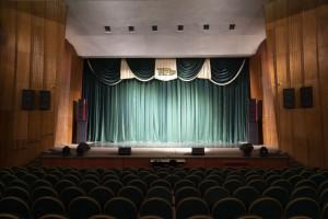 Театр Мимики и Жеста Основной зал 0