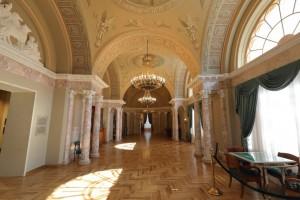 Музей современной истории России Библиотека Английского клуба 0
