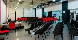 Центр Событий Конференц Зал 0