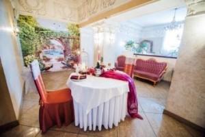 Ресторан Империя VIP зал 0