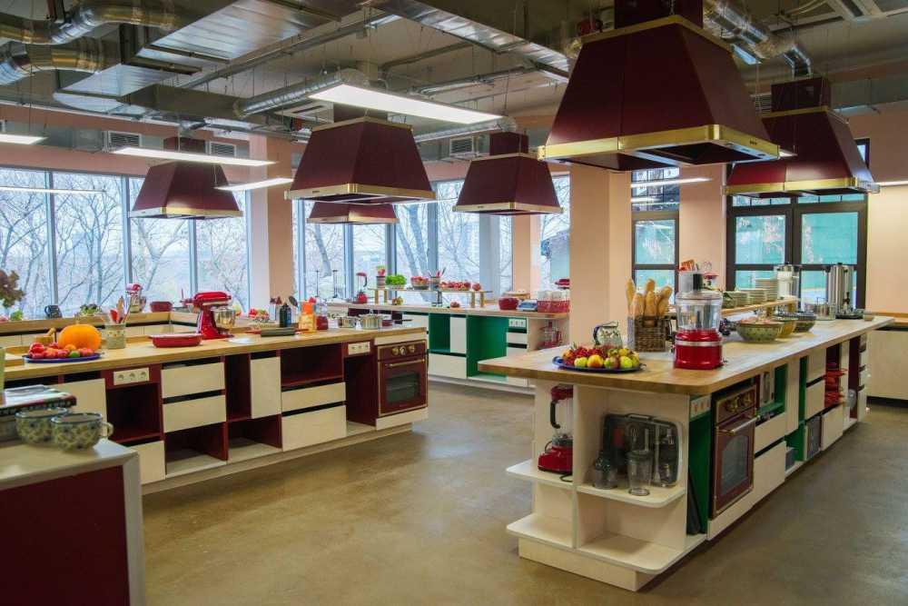 Короли и капуста кулинарный клуб москва вакансии посудомойщица в ночные клубы москвы
