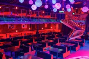 Аренда клуба концерт в москве смотреть тусовки в ночном клубе
