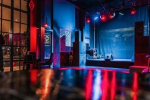 Клуб для концерта аренда москва клуб тантры в москва